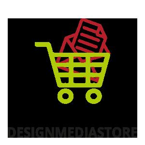 DesignMediaStore.com- Gestaltungen - Produktionsdaten