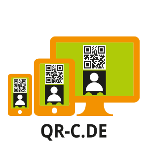 QR-C.DE - YourPersonalVcard.com - Digital vCards